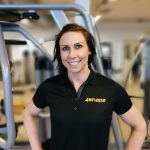 Madde personlig tränare och instruktör