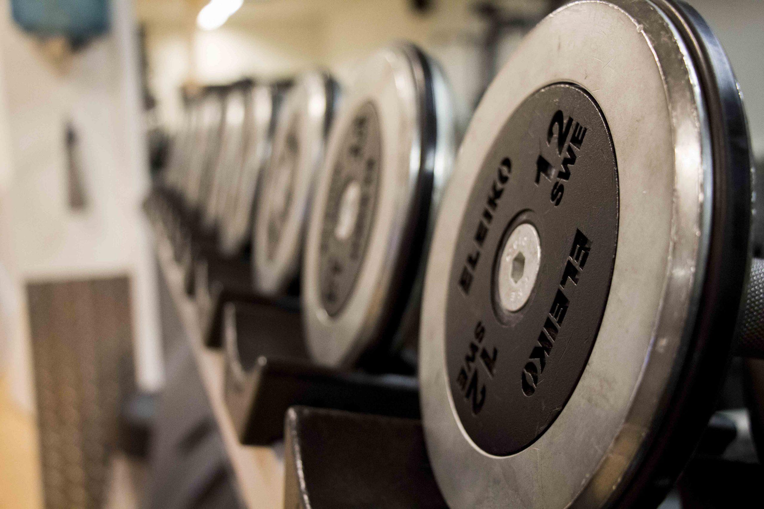 Periodkort för träning på kortare perioder